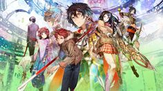 Tokyo Mirage Sessions #FE Review | Glitch Cat