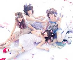 Silent Siren #Fashion #clothes #japanese  #models
