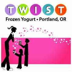 Happy Mother's Day from Twist. Buy one, mom gets her froyo 5 oz free.  #twistfroyo #portland #pdx #bubbletea #froyo #healthylife #tea #milk #smoothies #shakes #smoothie #instadaily #instagood #healthyfood #allnatural #faispdx #portland #pdx #healthylife #gilkey #dairyfree #lhs #love #mom