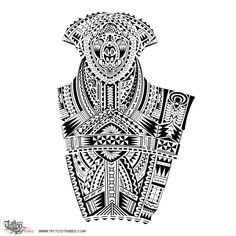 Paul-Samoan-fullsleeve-tattoo.jpg 1.000×1.000 pixel