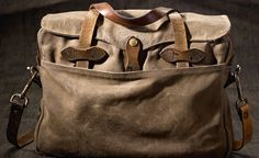 36e3b4e80143 Filson bags are some of the best that money can buy. They re not