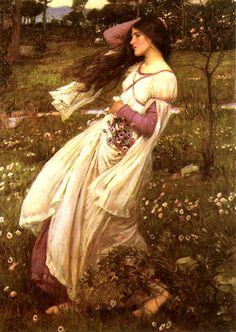 Windswept 1903