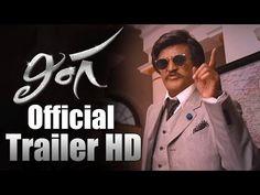 Lingaa Movie Telugu Trailer - Cine Muchatlu