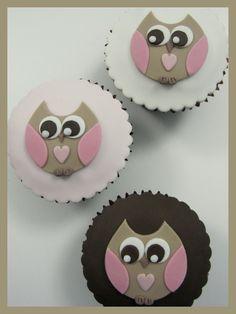 Cupcake ideas.