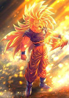 Dragon Ball Gt, Dragon Ball Image, Dragon Ball Z Iphone Wallpaper, Goku Wallpaper, Wallpaper Art, Image Dbz, Foto Do Goku, Super Anime, Ssj3