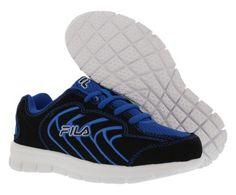 b6af79b2e867 Fila Star Runner Running Kid s Shoes