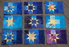 Quilt it: stars, stars, stars ...