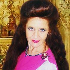 64 Best Sarah Goldberg  Super long hair images in 2019