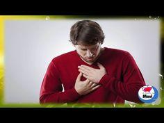 Remedios caseros para la disnea o dificultad para respirar - YouTube