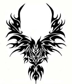 Tribal Tattoo Designs - The Body is a Canvas