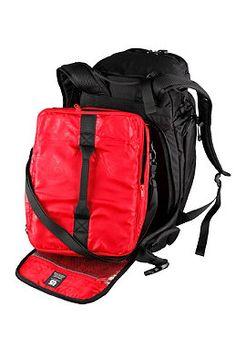 BURTON Manchester pack Backpack 2013 surplus green