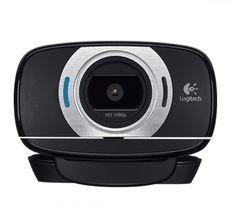 LOGITECH Webcam C615