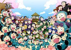 十忍十色 十二の巻 Doodle Art Designs, Art Sketchbook, Minnie Mouse, Doodles, Cartoon, Disney Characters, Anime, Sketchbooks, Pixiv