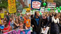 How does climate activism differ in the U.S. and Germany? | Grist