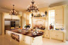 Creamy, Dreamy NEFF Kitchen!