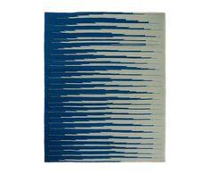 Kilim artesanal de lana Aeinfvm - 248x307 cm