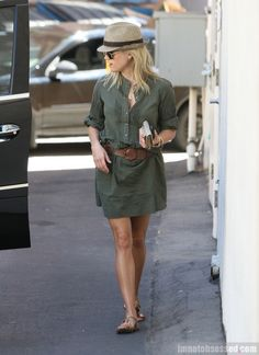 Reese Witherspoon Out And About | Celeb Gossip, Celeb News and Celeb Pictures by I'm Not Obsessed