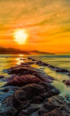 100 Mejores Imágenes De Amaneceres Bellos Beautiful Places