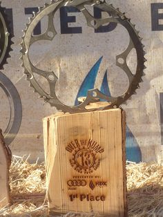 Over The Hump MTB Trophy