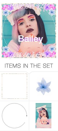 """""""emily ;; round one"""" by the-flannel-girls ❤ liked on Polyvore featuring art and emilyonotheraccounts"""