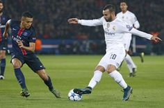 Real Madrid vs PSG, Jornada 4 de Champions League ¡En vivo por internet! - http://webadictos.com/2015/11/03/real-madrid-vs-psg-champions-j4/?utm_source=PN&utm_medium=Pinterest&utm_campaign=PN%2Bposts