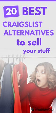 So you have the products to sell online and you are ready to post some ads but where do you start? Selling online doesn't have to be hard and these tips to sell on alternative websites make it so much easier. Whether you prefer to sell on Facebook Marketplace or you want to try something new with Poshmark, this list covers all the options available. #sellonline #sidehustles #reseller Sell Your Stuff, Stuff To Buy, Things To Sell, Make Money Online, How To Make Money, Online Reviews, Sell Items, Selling Online, Alternative