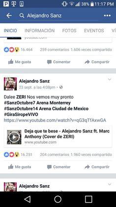 Zeri....Alejandro Sanz
