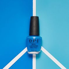 #TileArtToWarmYourHeart from #OPILisbon has the natural essence of peace and serenity. 💙 #ColorIsTheAnswer #HealingRainbow #StrongerTogether #BlueNails #TrendyNails #NailsOnPoint #NailInspo #NailArtInspo #OPINailLacquer #OPIObsessed Blue Nails, Blue Nail Polish, Tile Art, Trendy Nails, Interview Nails, Dry Nails, Heart Nails, Gel Color, Nail Polish