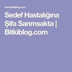 Sedef Hastalığına Şifa Sarımsakta | Bitkiblog.com