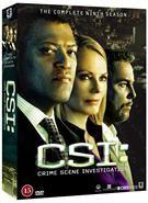 CSI - suosikkini...