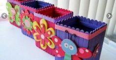Manualidades para niños | Ideas creativas | Pinterest | Manualidades