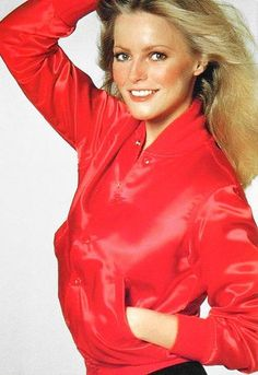 Cheryl Ladd on Charlie's Angels 76-81 - http://ift.tt/2o2gSdU