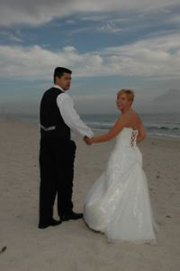 Wedding Photographer from South Africa