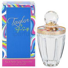 Taylor Swift Perfume http://www.iparfumerie.de/taylor-swift/taylor-eau-de-toilette-fur-damen/