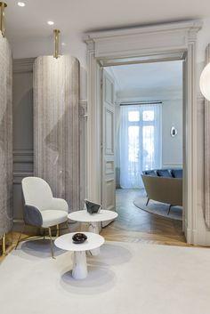 Novo u ponudi! Wall&Deco tapete, pioniri digitalne štampe i nekonvencionalog dizajna zidnih dekorativnih obloga.