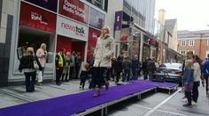 @Opera Lane Cork, Opera, Street View, Studio, Fashion, Moda, Opera House, Fashion Styles, Studios