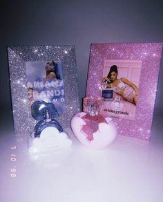 Next Perfume, Ari Perfume, Ariana Merch, Ariana Grande Fragrance, Ariana Grande Fotos, Ariana Grande Wallpaper, Perfume Collection, Smell Good, Pink Aesthetic