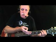 "How to Play ""Green Onions"" - Blues Guitar Lesson - Red Lasner - YouTube"