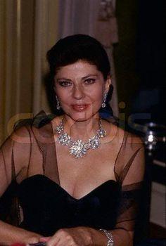 el collar de la Princesa Soraya