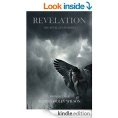 AmazonSmile: Revelation (The Revelation Series Book 1) eBook: Randi Cooley Wilson: Kindle Store