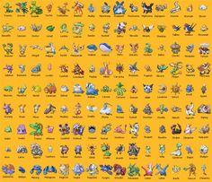 pokemon - Buscar con Google