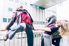 Trening Profi – otwarte lekcje dla tancerzy Zapraszamy tancerzy zawodowych i osoby zaawansowane zajmujące się tańcem współczesnym do wspólnego, codziennego Treningu Profi. Trening Profi to otwarte lekcje z tancerkami Grupy Wokół Centrum oraz gośćmi Krakowskiego Centrum Choreograficznego, odbywające się od poniedziałku do czwartku w godzinach: 10.30-12.00. Na zajęciach obowiązują pojedyncze wejściówki w cenie 10 zł …
