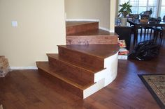 Stairs, Decor, Best Flooring, Flooring, House, Home Decor, Flooring For Stairs