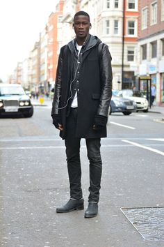 London Street Style | By The Nyanzi Report
