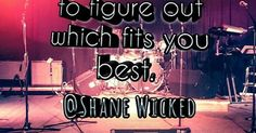 34 Likes 1 Comments - @ShaneWicked (@shane_wicked) on Instagram: Whatever Stage You Choose Bring The Noise #trthiphop Drops This Summer#quote #motivation #music