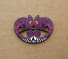 2fd33685039 BASSNECTAR Cheshire Cat Hat Pin- not eoto