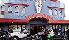 Roxy Cinema, Miramar, Wellington, New Zealand