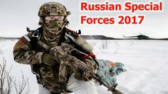 Russian Special Forces 2017 - military Spetsnaz sso