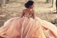 Image via We Heart It https://weheartit.com/entry/102445303/via/2775519 #beauty #bridal #couple #Dream #dress #eyes #kiss #love #makeup #Prom #romance #romantic #wedding