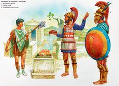 Historical Art, Historical Clothing, Greek Soldier, Greek Antiquity, Hellenistic Period, Greek Warrior, My Fantasy World, Medieval Armor, Ancient Civilizations
